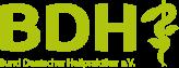 BDH Abzeichen