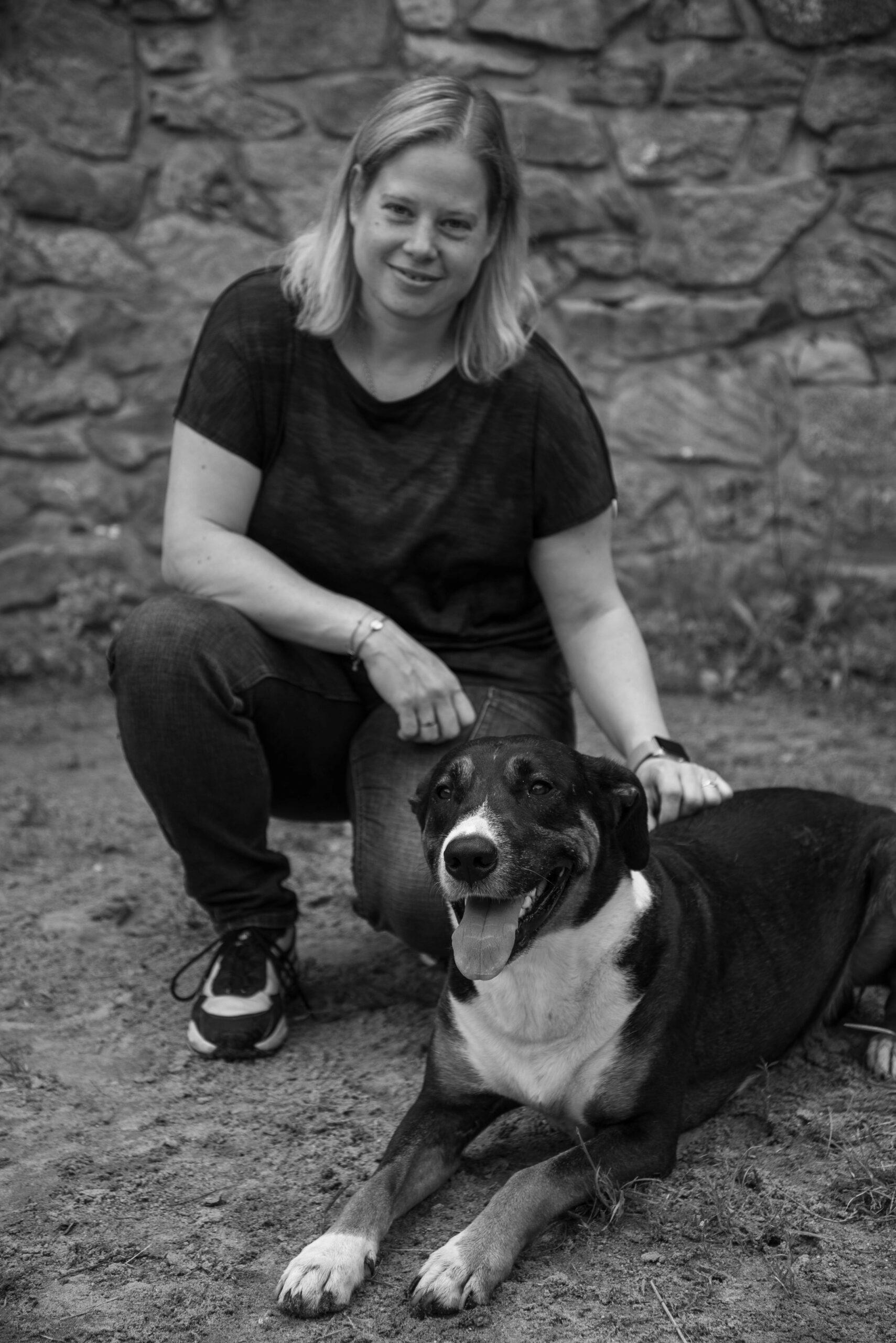 Tierheilkunde Hunde